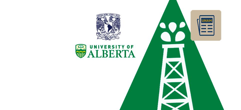 La UNAM y universidad de Canadá acuerdan programas conjuntos