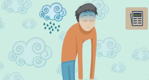 ¿Conoces la diferencia entre depresión y tristeza?