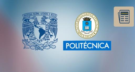 UNAM y universidad de Madrid impartirán doctorados conjuntos