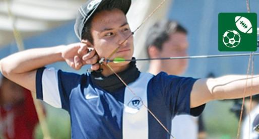 Universitarios demuestran su puntería en Campeonato Nacional de Tiro
