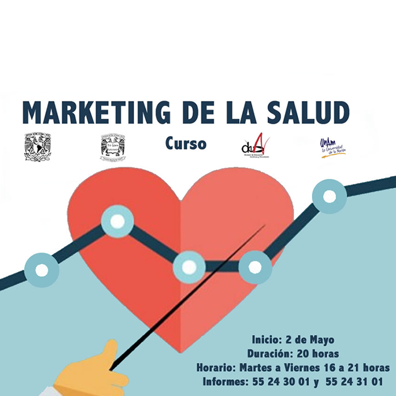 Marketing Salud
