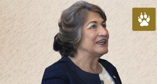 """Académica de la UNAM gana la distinción """"Elvia Carrillo Puerto"""""""