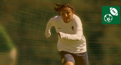 Deportistas de la UNAM consiguen su boleto a Universiada Nacional 2017