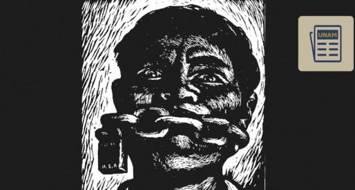Impunidad afecta a la libertad de expresión: UNAM
