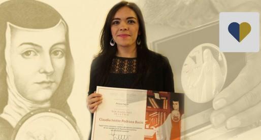 INMUJERES reconoce a investigadoras de la UNAM