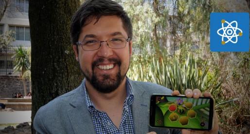 UNAM crea videojuego para promover matemáticas y cuidado de abejas