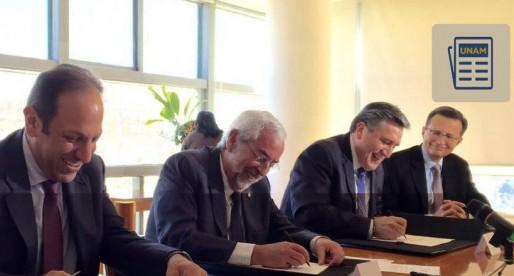 UNAM ayudará a latinos a obtener ciudadanía en EU
