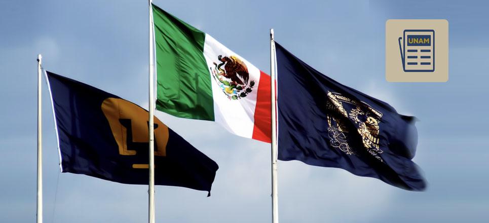 UNAM, la segunda institución más confiable para los mexicanos