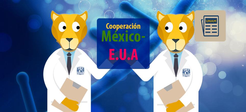 Académicos de la UNAM suscriben carta para mantener cooperación binacional