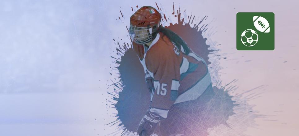 Universitaria, campeona mundial de Hockey sobre Hielo