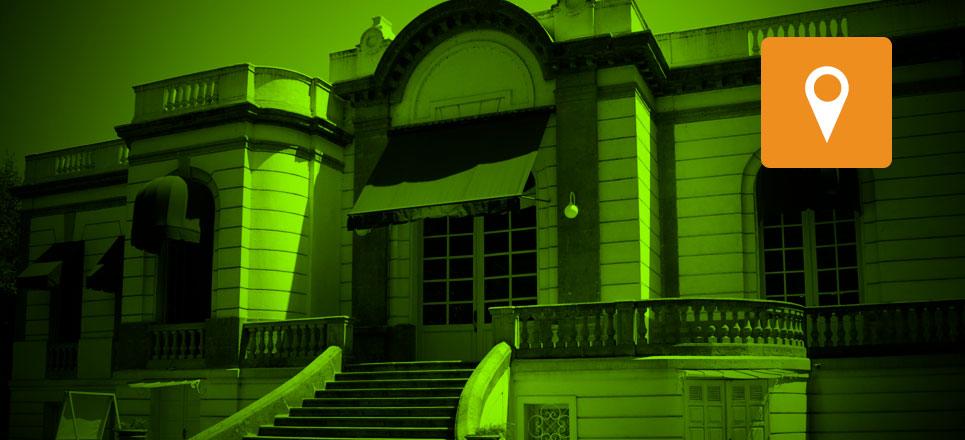Casa del Lago presenta exposiciones sobre Arte Contemporáneo