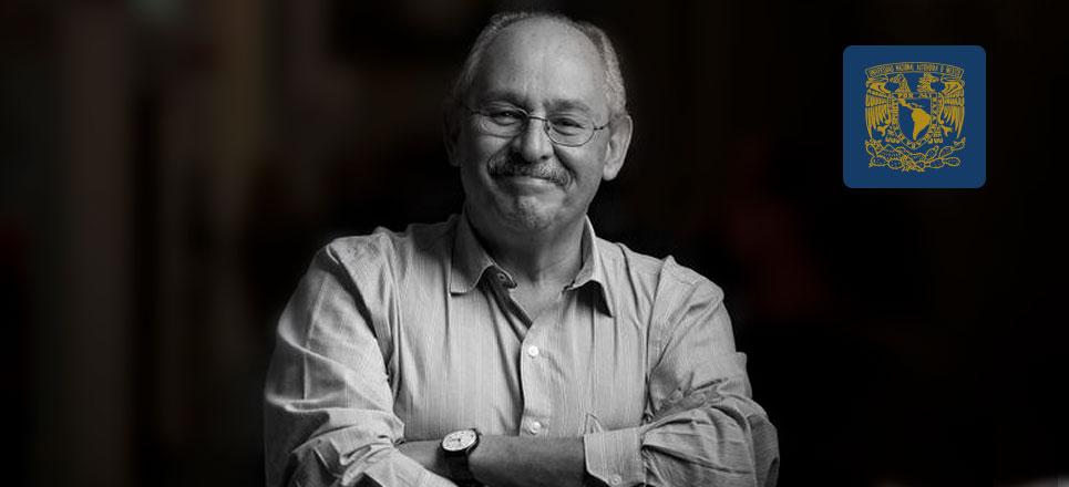 Benito Taibo, un asiduo promotor de la lectura