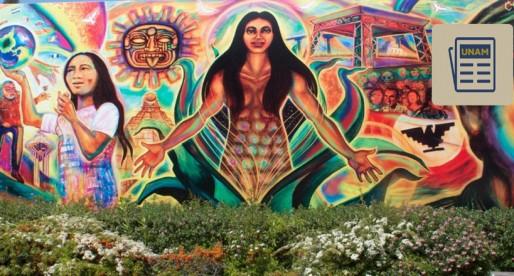 Cultura chicana, una forma de entendimiento entre EU y México: UNAM