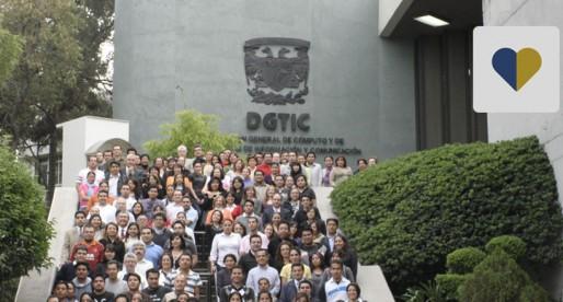 Conoce los cursos que imparte la DGTIC de la UNAM