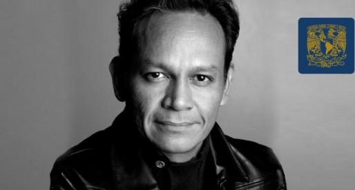Ernesto Contreras, cineasta orgullosamente universitario