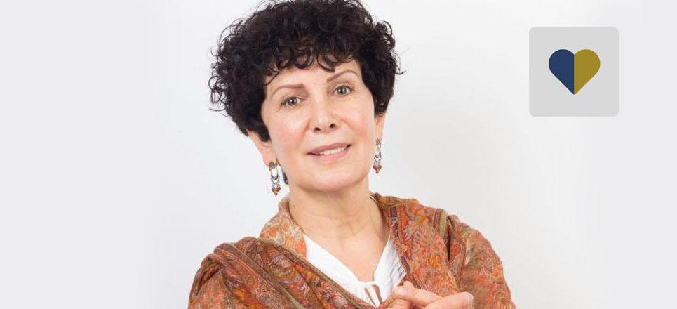 Rivera Weber es nombrada directora del PUB