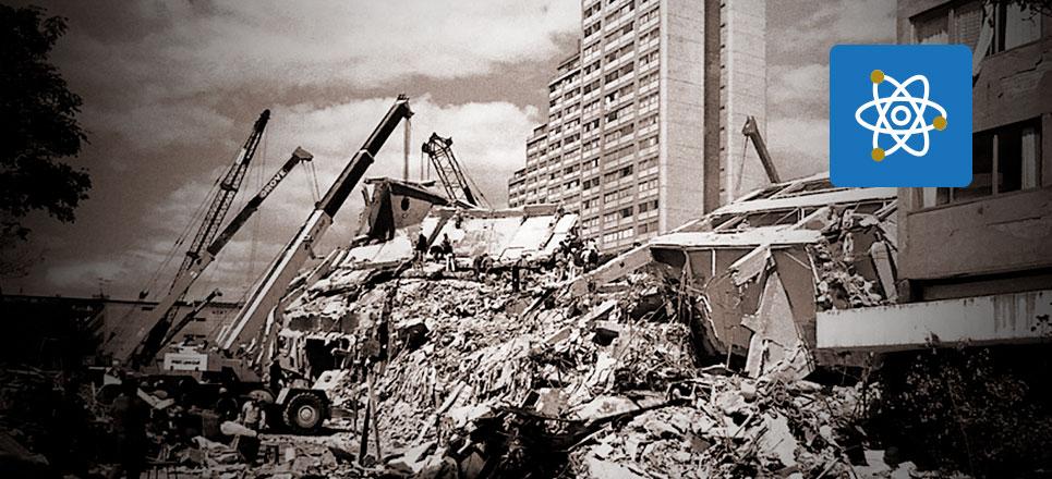UNAM y Japón estudian peligro asociado a terremotos y tsunamis