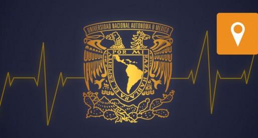 Tiene UNAM centros de entrenamiento contra enfermedades cardiacas