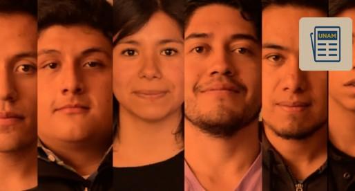 Estudiantes de la UNAM participarán en concurso patrocinado por la NASA