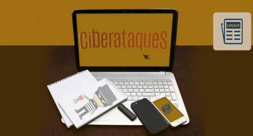 Ante ataques cibernéticos la UNAM te sugiere medidas de protección