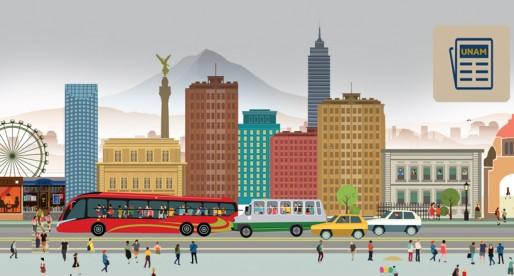 ¿Cómo son las ciudades donde vivimos?