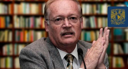 Díaz Barriga el universitario que ha impulsado la labor docente