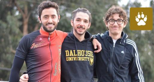 Universitarios viajarán al Niágara en Bicicleta