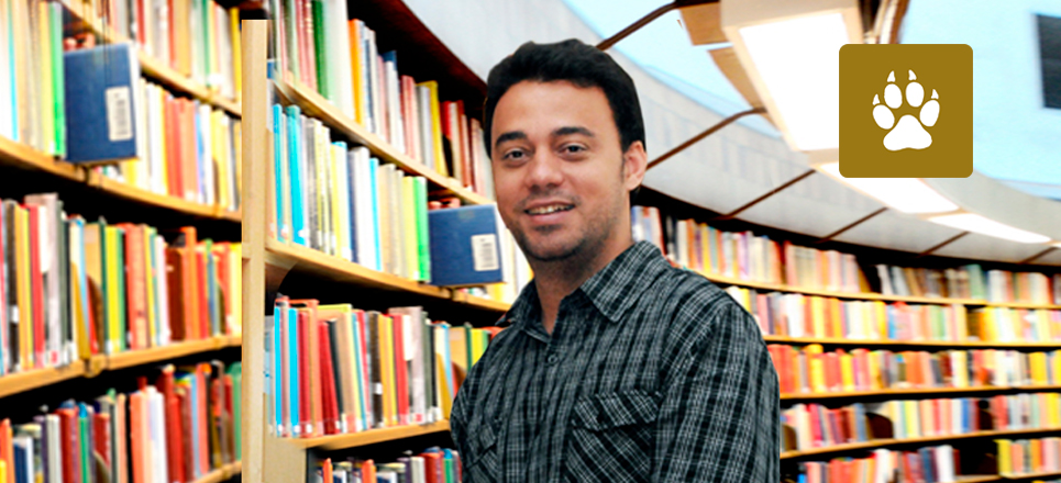 Gana estudiante de la UNAM Premio Weizmann 2016