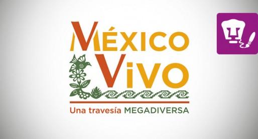 Visita «México vivo. Una travesía megadiversa»