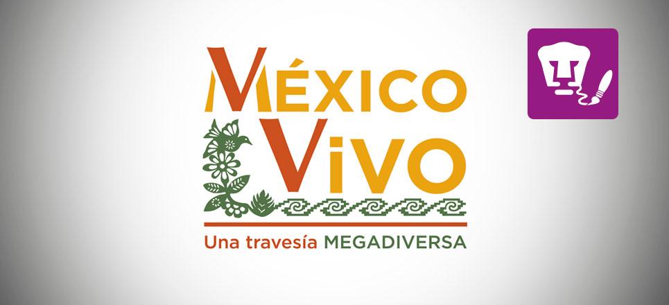 """Visita """"México vivo. Una travesía megadiversa"""""""