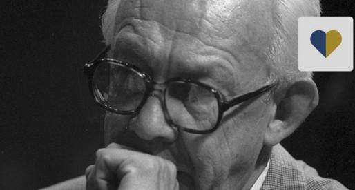 UNAM recuerda a Heberto Castillo a 20 años de su muerte