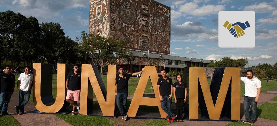 Fundación UNAM, 24 años de compromiso con México