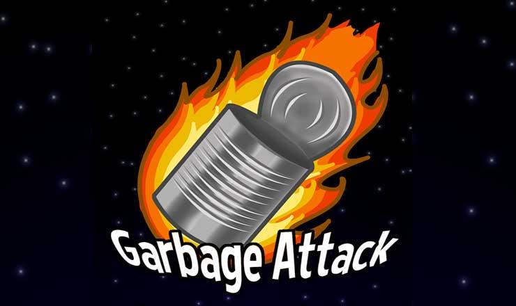 garbageATTACK3