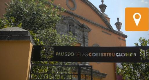 Reinaugura UNAM el Museo de las Constituciones