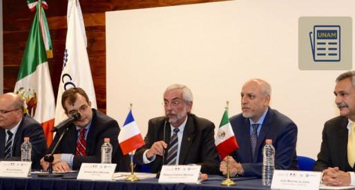 México condenado a la dependencia si no invierte en ciencia y tecnología: Graue