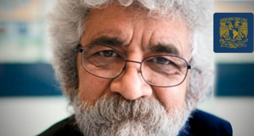 Jorge Tamés, un arquitecto muy puma