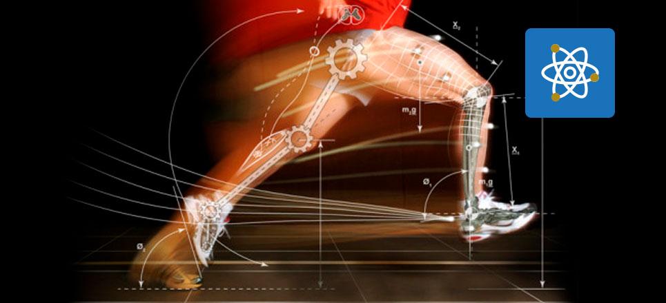 UNAM lleva a cabo  investigación en Biomecánica Deportiva