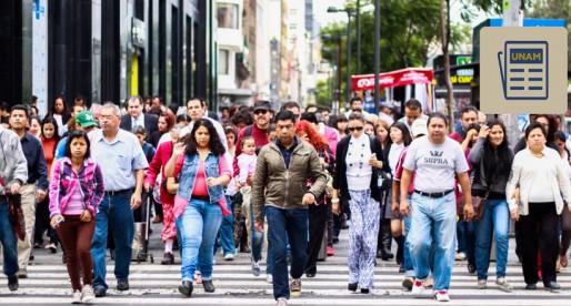 Crecimiento poblacional, origen de los problemas ambientales: José Sarukhán