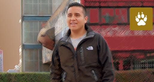Universitario representa a México en competencia internacional de Física