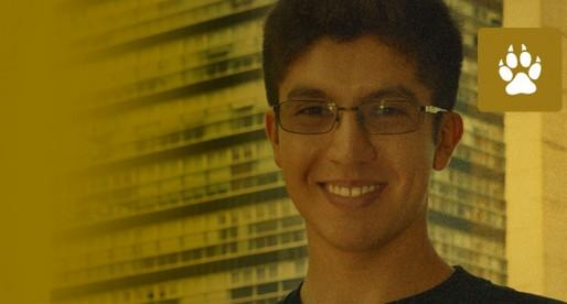 Alumno de Prepa 9 irá a Indonesia a la Olimpiada Internacional de Física