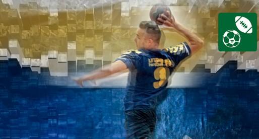 Universitario participará en Mundial de Handball