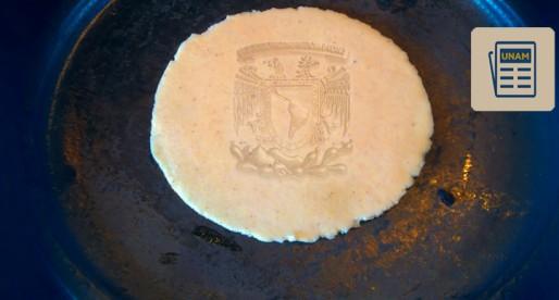 Universitarios elaboran tortilla para personas con obesidad y desnutrición