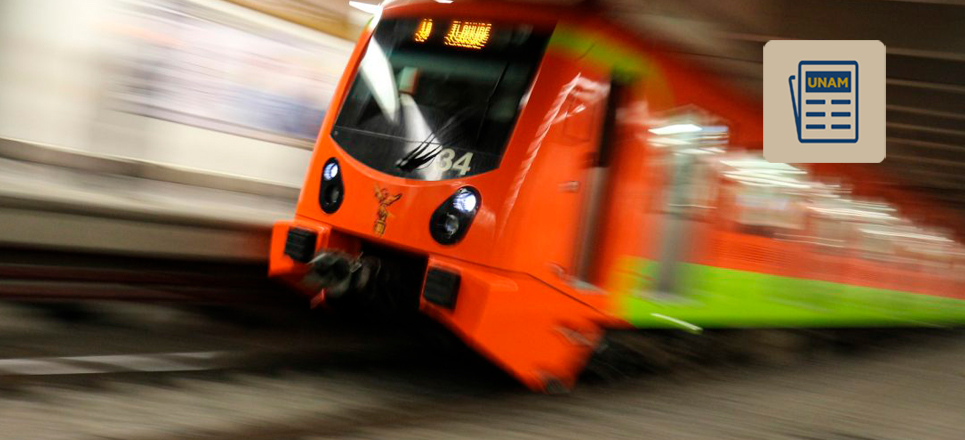 De los 130 millones de viajes en el país, 80% son en transporte público