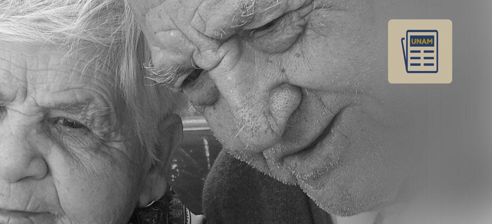 Adultos mayores, en abandono y maltrato: UNAM