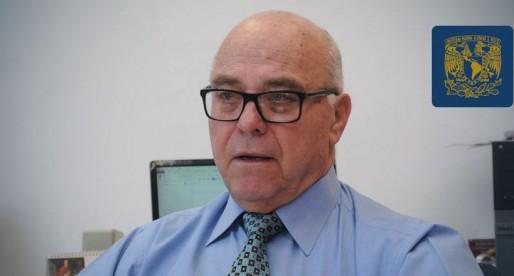 Alberto Lifshitz, un reconocido médico que egresó de la UNAM