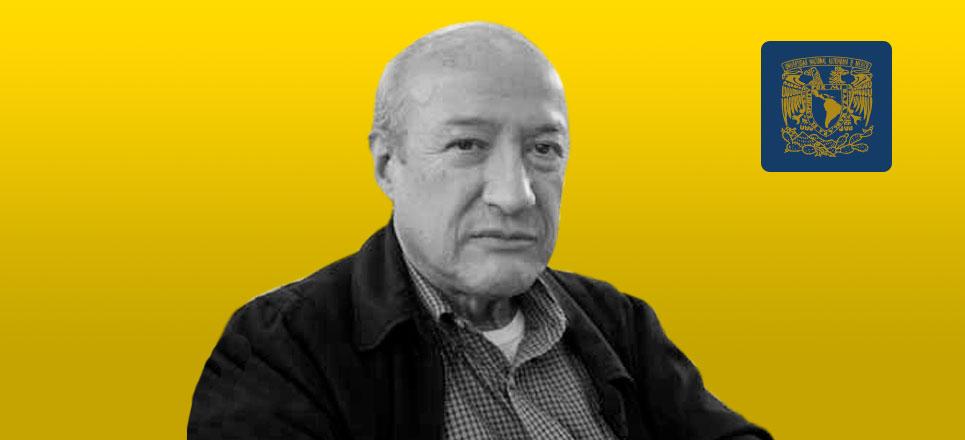 Carlos Véjar, un arquitecto muy puma