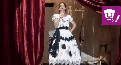 "Teatro UNAM presenta ""La Tequilera"""