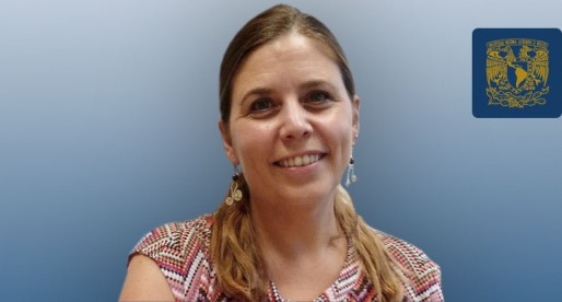 Conoce a Luciana Gandini, experta en temas de migración y derechos humanos