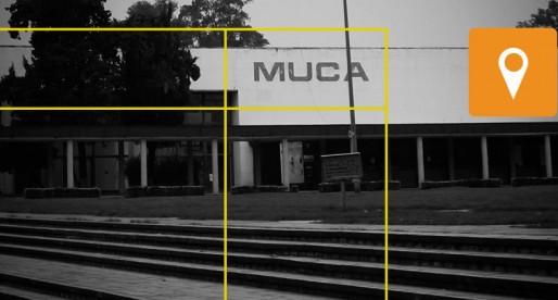 ¿Sabías que el MUCA también está en la Roma?