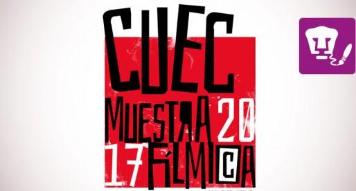 Se realiza la Muestra Fílmica del CUEC